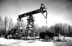 Abgesang auf Öl