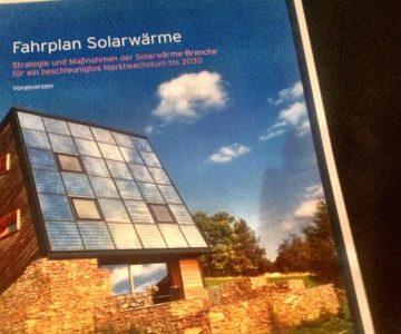 Fahrplan-Solarwärme-Serie