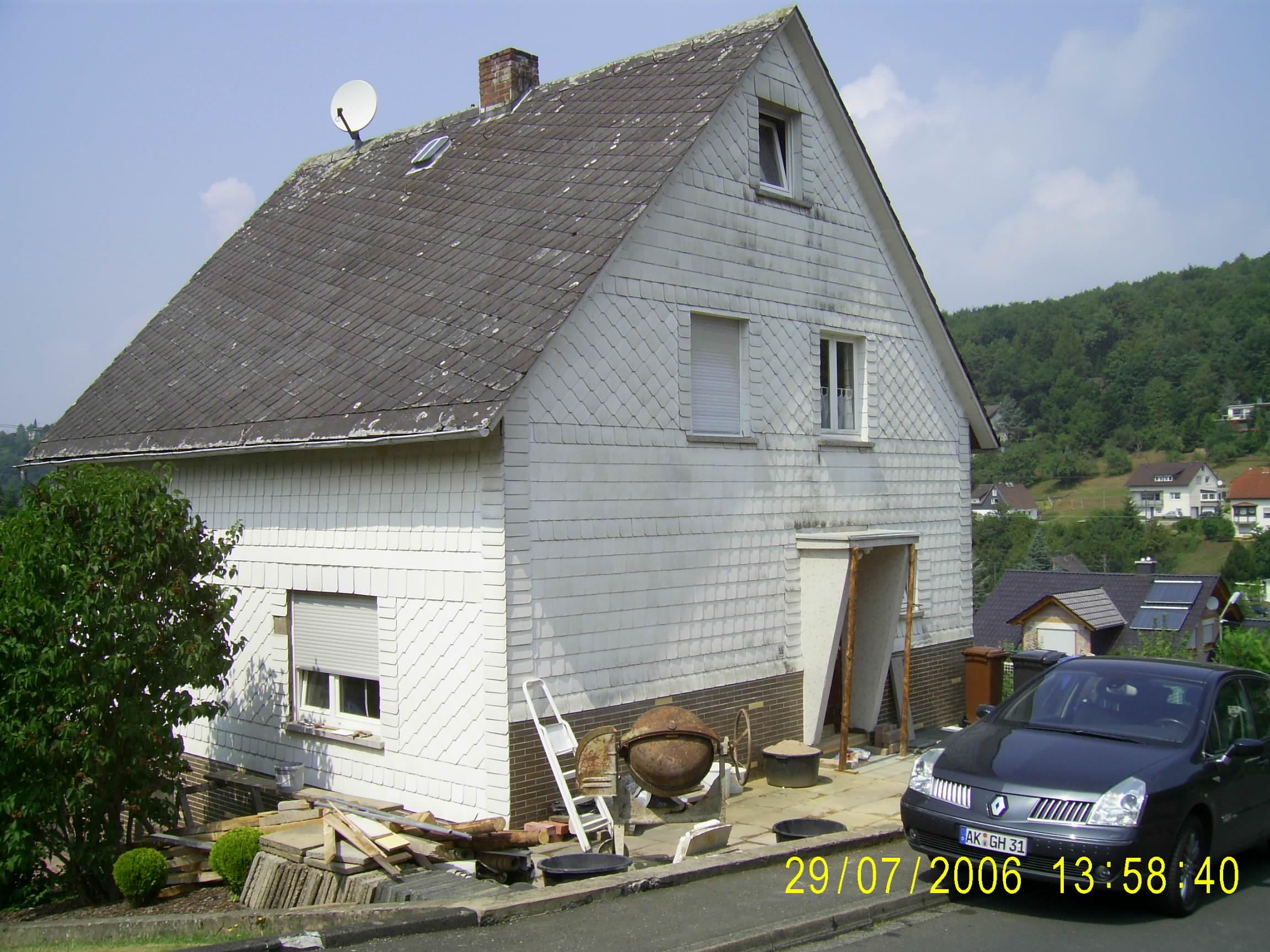 Blog Sanierung Haus : familie he geht aufs ganze ~ Lizthompson.info Haus und Dekorationen