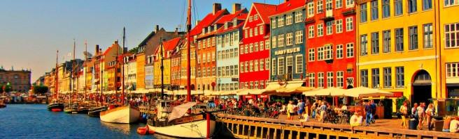 Nyhavn-Dänemark-Energie