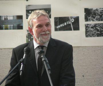 Präsident des Umweltbundesamtes: UBA rät von großflächigem Fracking in Deutschland ab.