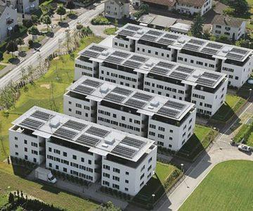 Solar-City Genf
