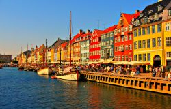 Verbot von Ölheizungen in Dänemark