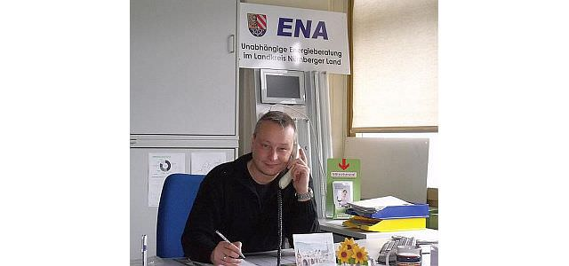 Jürben Blechschmidt Energieberatungsagentur ena / Landratsamt Nürnberger Land