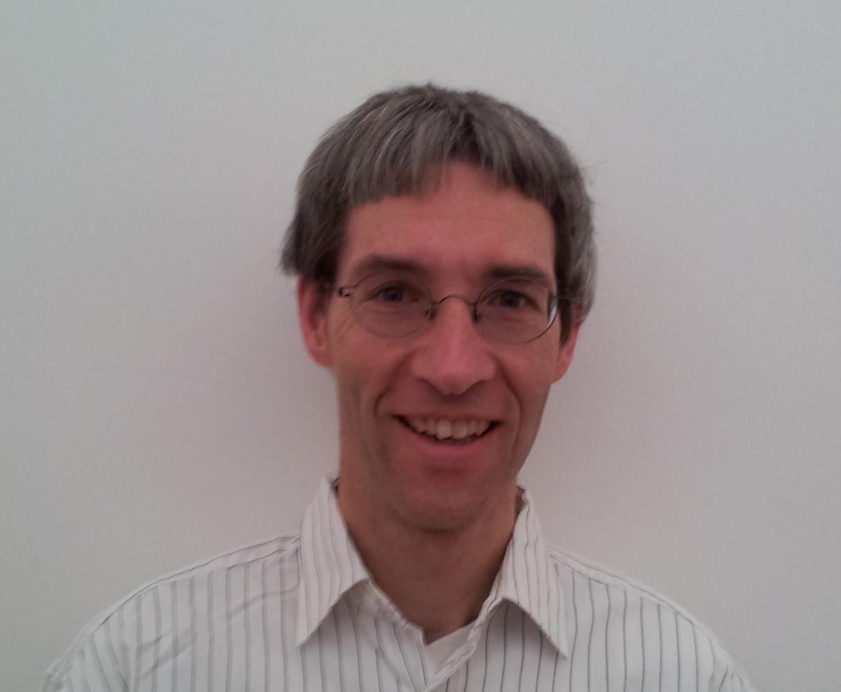 Diplom-Ingenieur für Maschinenbau Alexander Jandrey (46) leitete das Projekt Solarthermie-Anlage für den Hamburger Energiebunker der Ritter XL Solar.