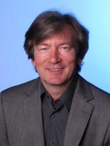 Erich Maurer, Geschäftsführer Energieagentur Nordbayern