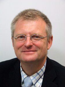 Wolfgang Böhm, Geschäftsführer Energieagentur Nordbayern