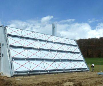 Heizungshaus Büsingen Ritter XL Solar