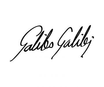 Galileo Galilei Unterschrift