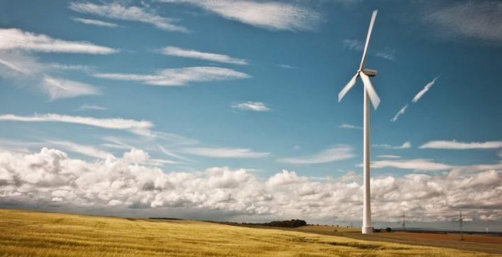 Windkraft, Biomasse, Solarthermie, Photovoltaik
