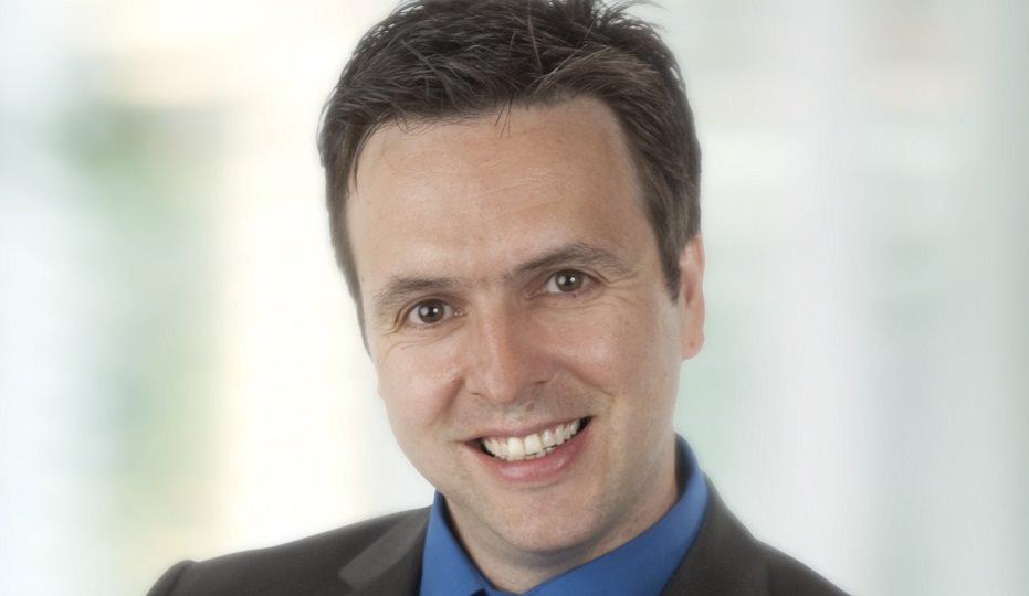 Roger Corradini Solarthermie-Experte im Interview
