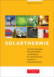 Roger Corradini Solartermie Wissen