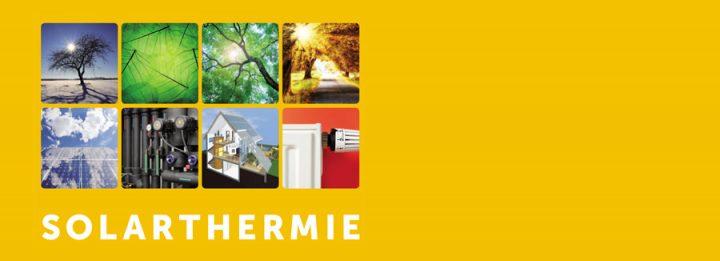 """Buch von Roger Corradini: """"Solarthermie"""""""