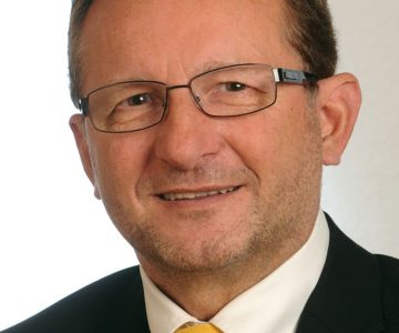 Peter Stockreiter