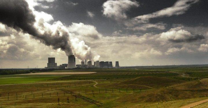Effizienz und Exergie von fossilen Brenn- und Kraftstoffen