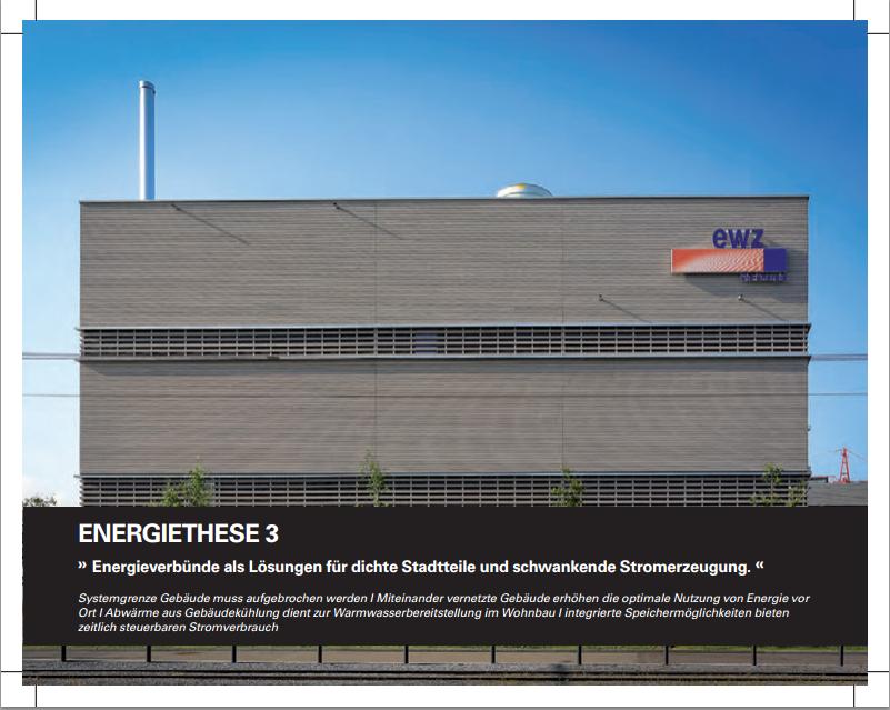 Sieben Energiethesen für Wien 3