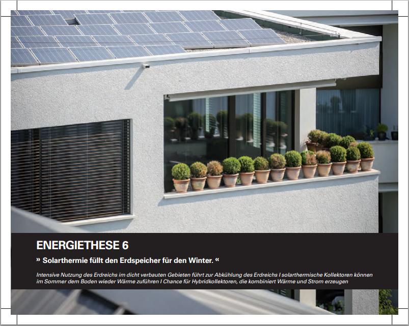 Sieben Energiethesen für Wien 6