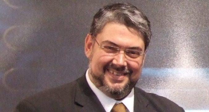 Pedro Diaz, Generalsekretär des Europäischen