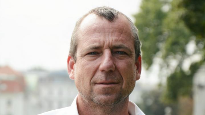 Klaus Mischensky