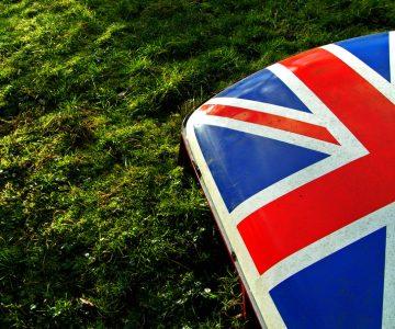 Die Energiepolitik Groß Britanniens
