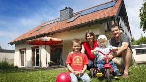 Familie möchte Haus modernisieren