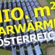 Solarwärme in Österreich