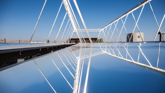 Industrial Solar - Solare Prozesswärme