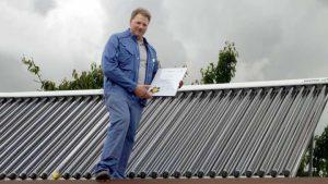 Schäfer Installationen: Fachbetrieb für Heizungen und Solartechnik
