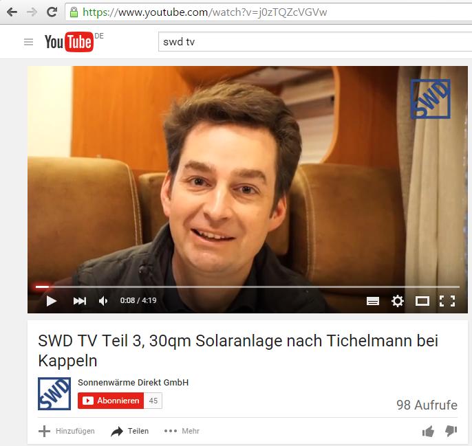 SWD-TV