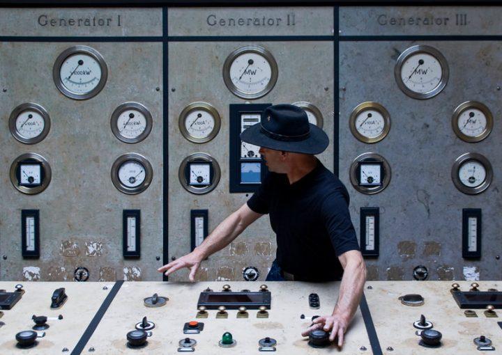 Kraftwerk Wärmepumpe sinnvoll?