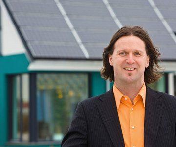 energieautarkes Haus von Timo Leukefeld