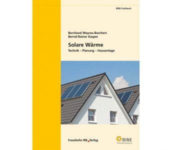 Solarthermie Borchert