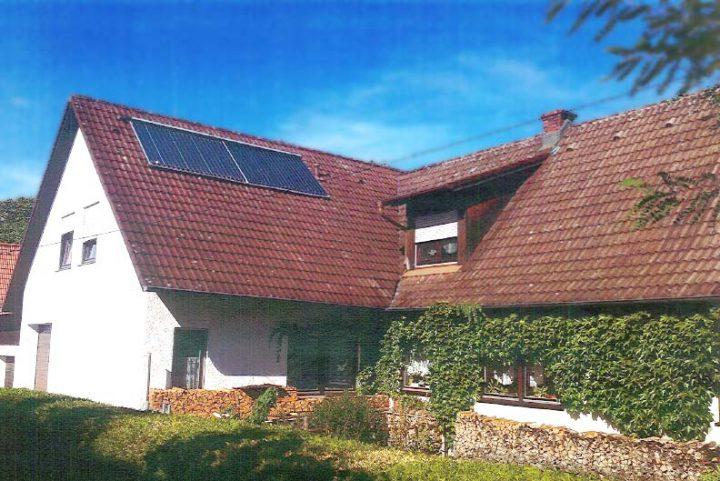 Solartechnik in Ebersberg