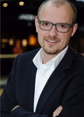 Florian Kulzer, Founder & COO energielösungen.bayern GmbH. Foto: Florian Kulzer