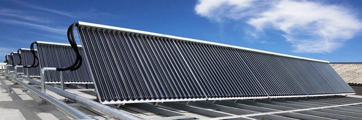 Solare Großanlagen