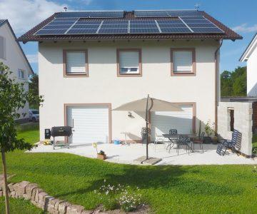 sonnenenergiehaus kosten