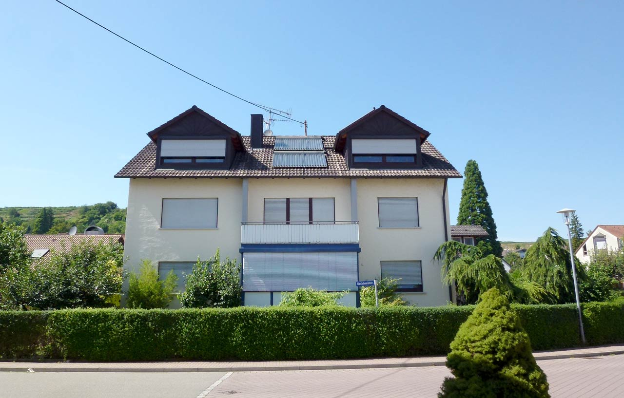 Solarteur Kaiserstuhl Schulz