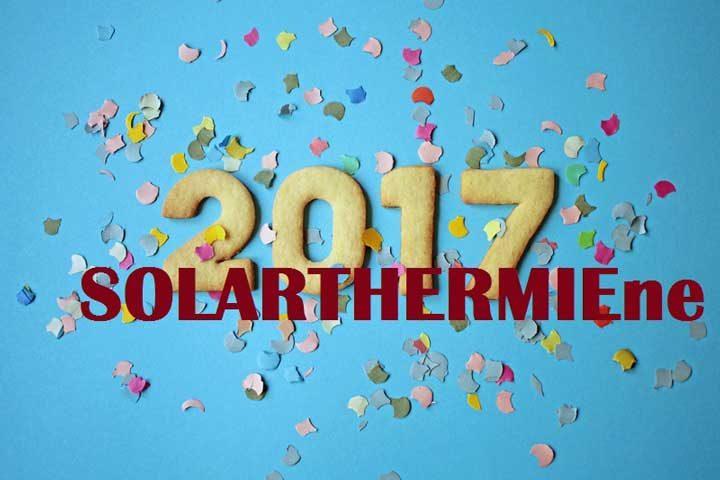SOLARTHERMIEne 2017