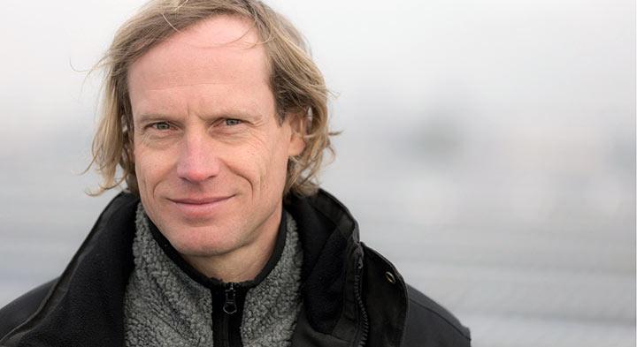 Arne Hagemann: Heizungsbauer und Solartechniker aus Hamburg