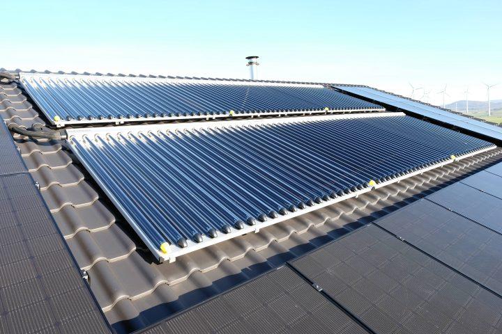 Statistik Solarthermie 2020 Zahlen Daten und Fakten