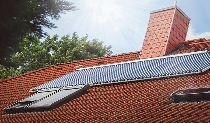 solarwärmepflicht