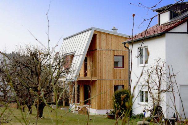 Bio Aktiv Solarhaus