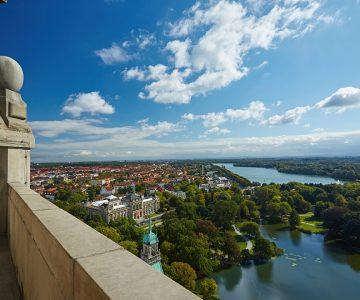 Hannover geht in die Solaroffensive