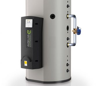Paradigmas Aqua EXPRESSO 800 HF Kombispeicher für Wärmepumpen