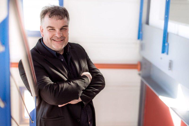 Herbert Hofer Hofer Haustechnik GmbH Handwerker des Monats November 2017