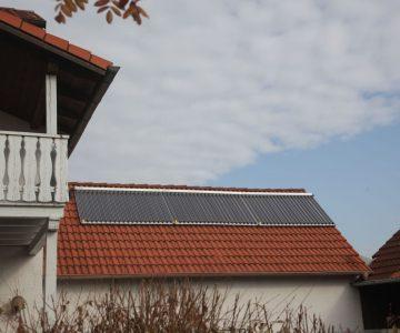 Projekt des Monats November 2017 2 Mehrfamilienhaus Hofer Haustechnik GmbH