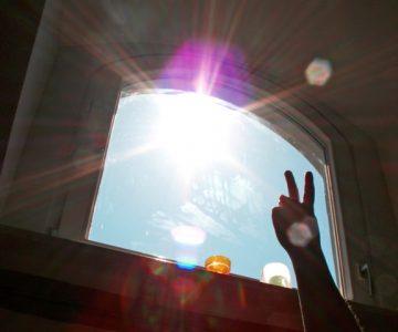 solar beheizbare Fensterscheiben