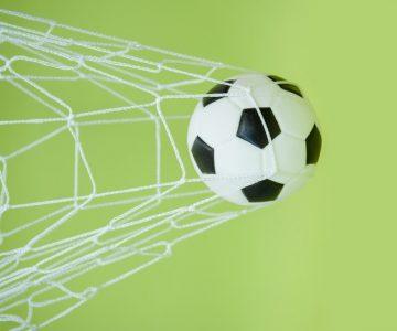 Fußball im Netz - Tor - Rangliste der WM 2018 Teilnehmer bei Erneuerbare Energien