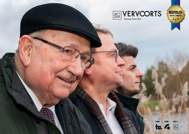 Handwerker des Monats Januar 2018 Paradigma Solarteure Vervoorts 3 Meister