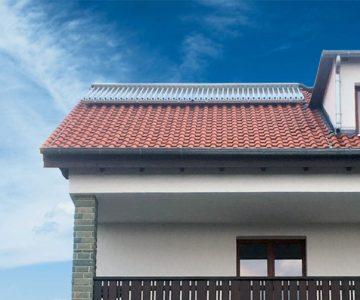 Pellets plus Solar sparen 50% an Heizkosten ein